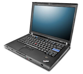thinkpad notebook t61
