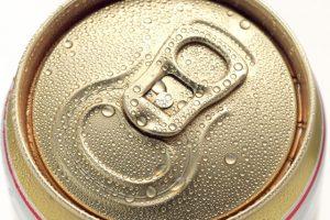 beer can bacteria