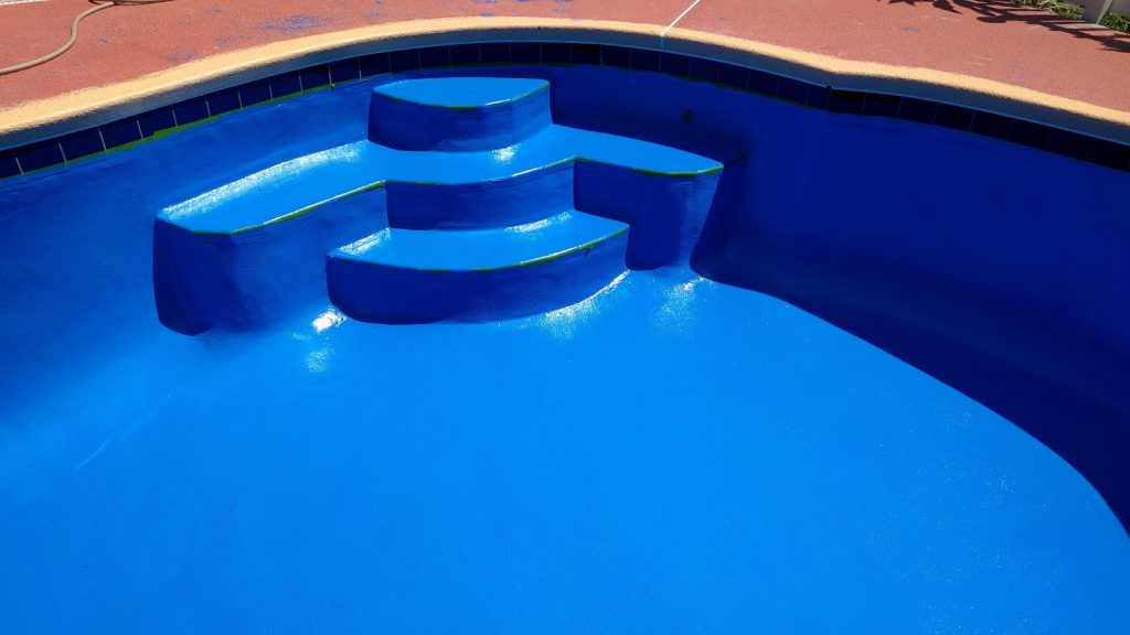 ehb pool guard paint